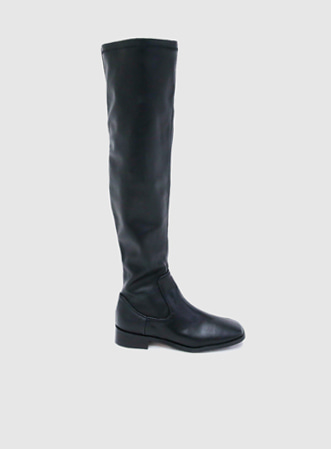 Square long boots 패션쇼핑몰 모스빈(Mossbean)